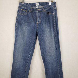 Vintage 90's Calvin Klein Jeans size 8